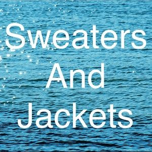 Sweaters - Sweaters and Jackets